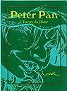 Peter Pan : L'Envers du décor par Loisel