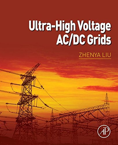 Ultra-High Voltage AC/DC Grids Pdf