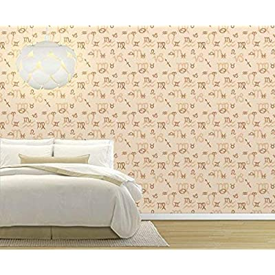 Large Wall Mural Seamless Pattern Vinyl Wallpaper Removable Decorating, Made With Top Quality, Delightful Expert Craftsmanship