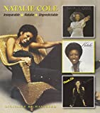 Natalie Cole -  Inseparable/Natalie/Unpredictable