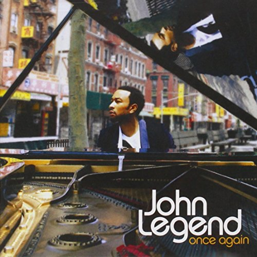 John Legend - Island 8 Early Drinks - Zortam Music