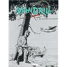 MANDRILL T05 : LES ORCHIDÉES DE VOLNAÏEV