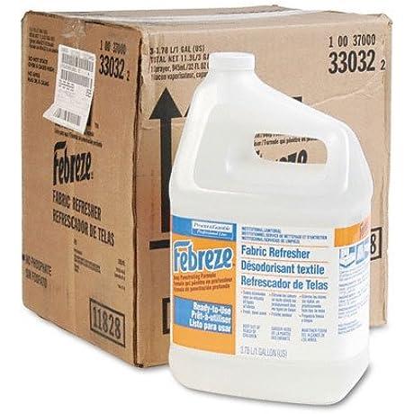 Deep Penetrating Febreze Fabric Refresher Odor Eliminator