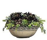 Classic Home and Garden Corinthian Bowl
