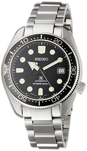 (SEIKO PROSPEX 1968 Professional Divers Modern Design Men's Mechanical Watch SBDC061 (Japan Domestic Genuine Products))