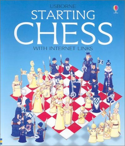 Starting Chess (First Skills)