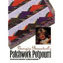 Georgia Bonesteel's Patchwork Potpourri