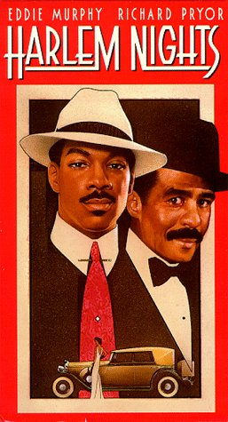 Harlem Nights [VHS] (B4 Night Christmas)