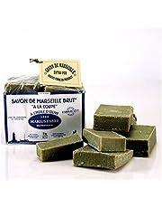 Marius Fabre–Sapone di Marsiglia grezzo, 1kg, all'olio d'oliva