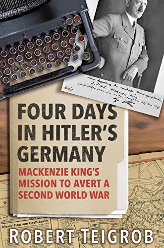 Four Days in Hitler