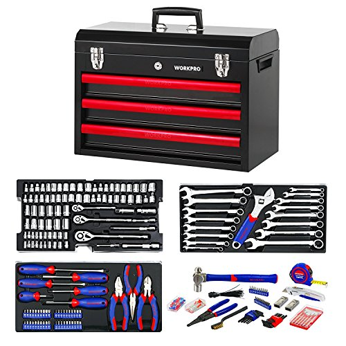 Buy tool box set