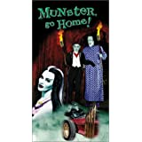 Munsters Go Home
