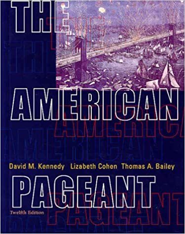 Ap us history chapter 15 reading/study guides american pageant.