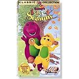 Barney - 1 2 3 4 Seasons