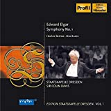 Elgar - Symphony No 1; Berlioz - King Lear Overture (2006-03-09)