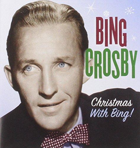 Christmas With Bing (Bing Christmas Crosby)