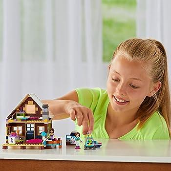 Lego Friends Snow Resort Chalet 41323 Building Kit (402 Piece) 3