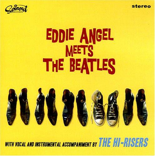UPC 662222002028, Eddie Angel Meets the Beatles
