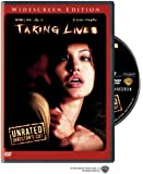 Taking Lives - Director's Cut (Widescreen Edition)