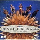 SONG FOR U.S.A. Original Song Album