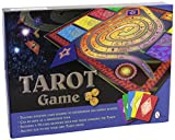 The Tarot Game (with cards)