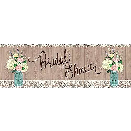 Creative Converting Bridal Shower Wedding
