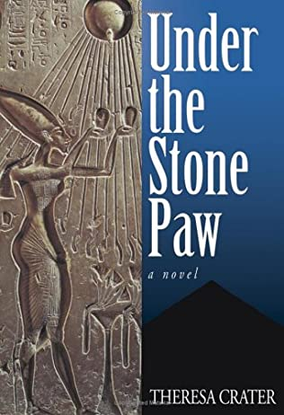book cover of Under the Stone Paw