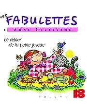 Fabulettes 18: Le Retour
