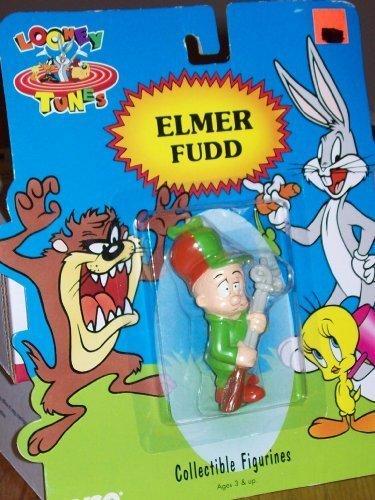 looney-tunes-elmer-fudd-collectible-figurines