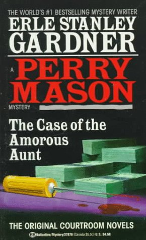 Perry Mason Mysteries Complete Collection Pdf