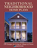 Traditional Neighborhood Home Plans, Home Planners, 1881955664