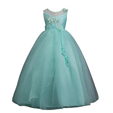 3b47f88b1ff71 子供ドレス ロングドレス ピアノドレス プリンセスドレス 女の子 フォーマル ドレス ワンピース 子ども キッズ ジュニア ドレス