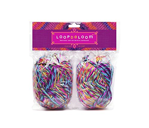Top Ann Williams Group Loopdeloom Refill Yarn hot sale
