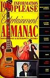 The 1996 Information Please Entertainment Almanac, Robert W. Harris, 0395740118