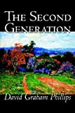 Second Generation, David Phillips, 1598185357