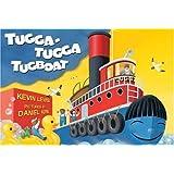 Tugga-Tugga Tugboat