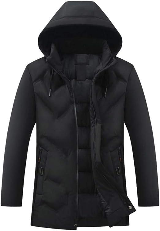 ジャケット メンズ コート 秋冬 ダウンコートフード付き 黒 おおきいサイズ ビジネス カジュアル チェック 冬服 暖かい おしゃれ 防寒 防風 大きいサイズ スタイリッシュ シンプル トレンチコート上着 アウトウエア トップス 通勤メンズ 服 セール
