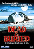 Dead and Buried cover.