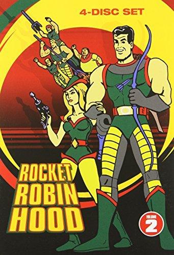 Rocket Robin Hood 2 (Rocket Robin Hood)