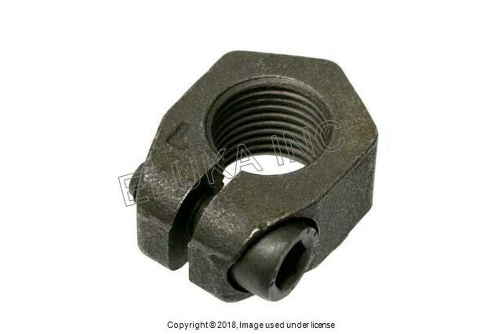 Clamping Nut for Wheel Spindle (16 X 1 mm)