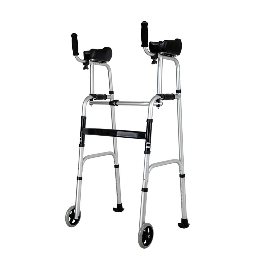 Walking Stick Andador Caminador Ligero Aluminio Plegable De Altura ...