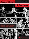 The Sweet Smell of Success, Marvin Hamlisch and Craig Carnelia, 0634049356