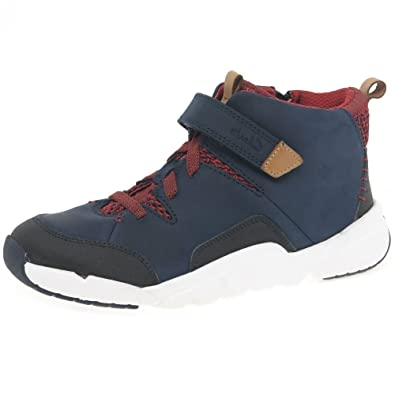 Clarks Tri Mimo Azul TlM4t