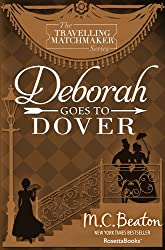 Deborah Goes to Dover (The Traveling Matchmaker series Book 5)