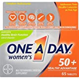 One-A-Day Women 50 Plus Multivitamins Tablet (300 Tablets)