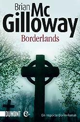Borderlands: Ein Inspektor-Devlin-Roman
