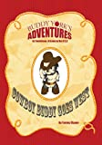 Cowboy Buddy Goes West, Tammy Clymer, 1935097598