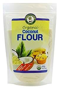 Amazon.com : Sun Rich Paradise Non GMO, High Fiber, Gluten