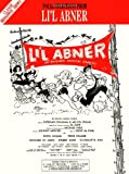 Vocal Selections for Li'l Abner, Gene De Paul, 0769259855