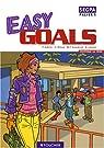 Easy Goals SEGPA Palier 1 : Conforme au CECRL par Aubriet